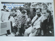 Francis Ford Coppola signed autographed 8x10 photo