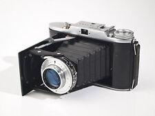 Voigtlander Bessa I - Color-Skopar 3.5 / 105mm  - tested - exc.+