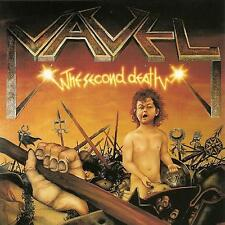 VAVEL The Second Death CD