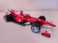 Coche radiocontrol  New-Ray juguete F1 Ferrari ESCALA 1:18 27Mhz