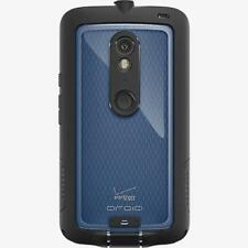 Lifeproof FRE Series Waterproof Case for Motorola Droid Maxx 2 Case BLACK
