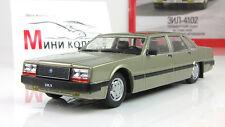 Zil-4102 USSR Soviet Auto Legends Diecast Model DeAgostini 1:43 #110