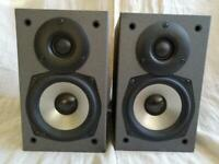 GOOD MATCHED PAIR OF  ALR JORDAN ENTRY S LOUDSPEAKERS