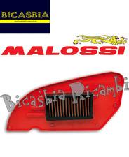 9721 - FILTRO DE AIRE MALOSSI W BOX KYMCO 125 200 300 350 DOWNTOWN -I-ABS