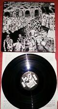 "SATANIC MALFUNCTION LP -""DISGRACE TO HUMANITY"" 1990"