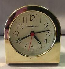 Howard Miller Alarm Clock Model 621302 E98885