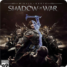 PS4 Middle-earth: Shadow of War SONY Action Games Warner Home Video PREORDER