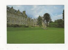 Barclay Bank Training Centre Ashdown Park 1989 Postcard 538a