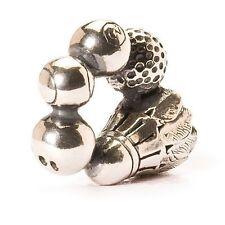 Sonstige Trollbeads Armbänder aus Echtschmuck