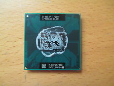 Intel Core 2 Duo 2.20GHz 4M 800MHZ CPU SLA44 T7500 Laptop CPU Processor (709)
