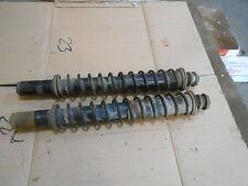 Kawasaki Prairie KVF 300 KVF300 1999 front shocks struts springs shock strut