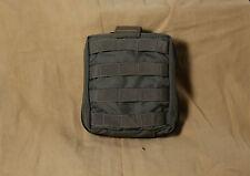 MSA Paraclete IFAK First aid kit - trousse de soins - Medical pouch molle ciras