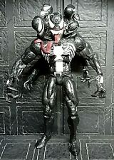 "Marvel Select 7"" Scale VENOM (Spider-Man) Rare!"