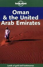 Oman and the United Arab Emirates (Lonely Planet Guides),Lou Callan,Gordon Robi