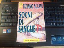 Sclavi (Dylan Dog) Sogni Di Sangue, Mondadori prima edizione 1993