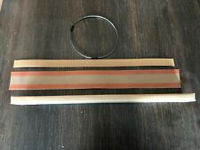 More details for henkelman jumbo 42 sealing bar service kit