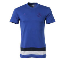 Adidas Real Madrid Anthem T-Shirts Training Top M36407 Soccer Football Jersey