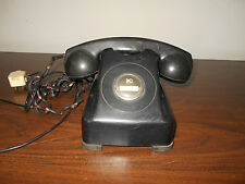 EARLY ANTIQUE KELLOGG 1000 SERIES TELEPHONE - KELLOGG SWITCHBOARD & SUPPLY CO.