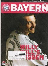 Bayern Magazin 14/54 , Bayern München - Hansa Rostock , 22.03.2003