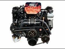 MERCRUISER 4.3L ALPHA 4V 225 HP MARINE ENGINE