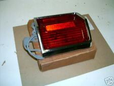 Mopar NOS Tail Lamp Lens Outer Rt. 66 Plymouth Fury S/W