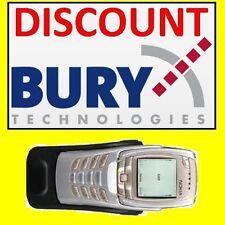 Bury Cradle: Nokia 6800 6810 [THB System 8 Take & Talk Car Kit Holder New]