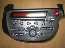 2012 HONDA JAZZ / CD PM3 RADIO PLAYER 39100-TF3-E600-XB