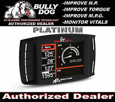Bully Dog Triple Dog GT Platinum Tuner/Programmer GAS  40417
