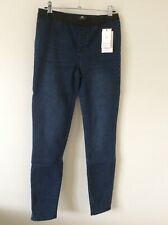 BNWT - LADIES JAG - THE KATE JEGGING - BLUE INK - SIZE 29/11 - RRP $89.95