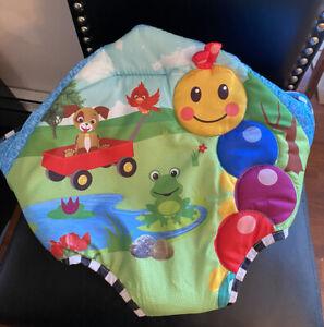 Baby Einstein Neighborhood Friends Jumper Seat Cover Replacement Part