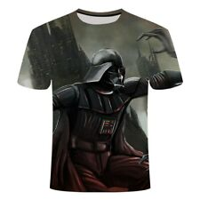 Star Wars 3D T Shirt XXL-Darth Vader  - LOCATED IN & POSTED FROM AUSTRALIA
