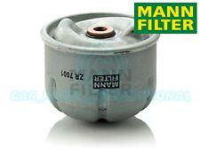 Mann Hummel repuesto de calidad OE Filtro de aceite del motor ZR 7001
