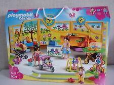 Playmobil City Life 9079 Equipamiento para bebé - nuevo y emb. orig.