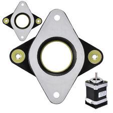 Nema 17 Stepper Steel Rubber Vibration Damper Shock Absorber For 3D Printer CNC