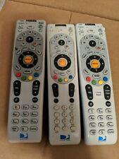 DIRECTV IR/RF Remote Control -used. 3 total.