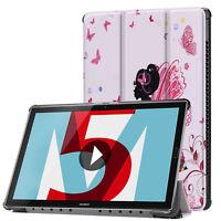 Coperchio per Huawei Mediapad M5 pro 10.8 Smart Cover Custodia a Libro