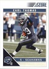 2011 Score #257 Earl Thomas Seahawks