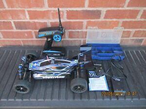 FTX Vantage 1/10 4WD Brushless Buggy