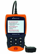 Actron CP9680 AutoScanner Plus CodeConnect with ABS & Airbag Coverage