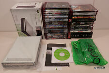 X Box 360 HD DVD Player 32 title instant movie collection included!