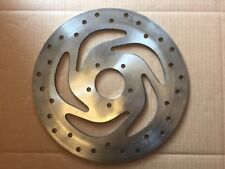 Genuine Harley-Davidson Front Brake Disc Rotor Softail Dyna XL Touring 41821-08