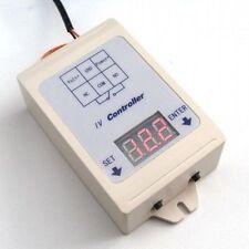 12V-24V-Digital-Voltage-Meter-Test-Control-Relay-Timer Time Delay Switch Module