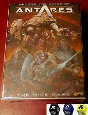 Warlord Games 502610001 Beyond the Gates of Antares The Dice Game SF Aliens NIB