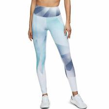 Under Armour UA HeatGear Ladies Breathelux Printed High Waisted Sports Leggings