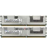 8GB 2x4GB PC2-5300F DDR2 FBDIMM For Dell PowerEdge 2900 2950 1900 1950 1955 R900