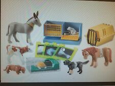 Playmobil 7440 Animal Clinic Accessories New in Bag!