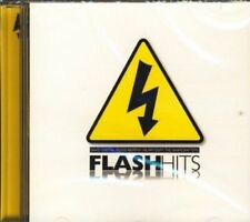 Flash Hits David Guetta, Roisin Murphy, Erasure, Shapeshifters, Yelle...  [CD]
