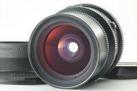 【TOP MINT w/ Hood】 Mamiya ULD M 50mm F4.5 L Lens for RZ67 Pro II IID from JAPAN
