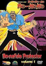 Bobobo-Bo Bo-Bobo: Bo-Nafide Protector (DVD, 2007)