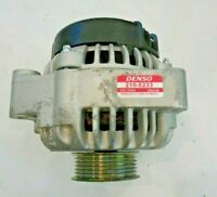 Alternator DENSO 210-5233 Reman by Denso